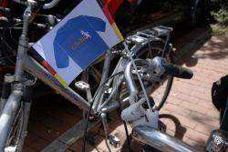 KG ZiBoMO Fahrradtour 2016