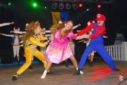 Tanzgruppenvorstellung KG ZiBoMo